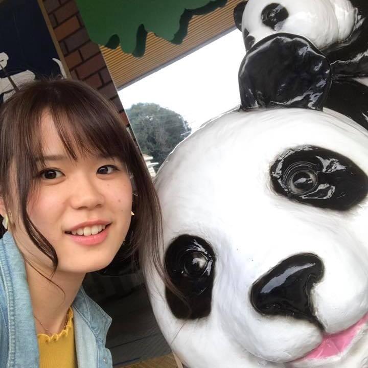 相原 奈都美さん
