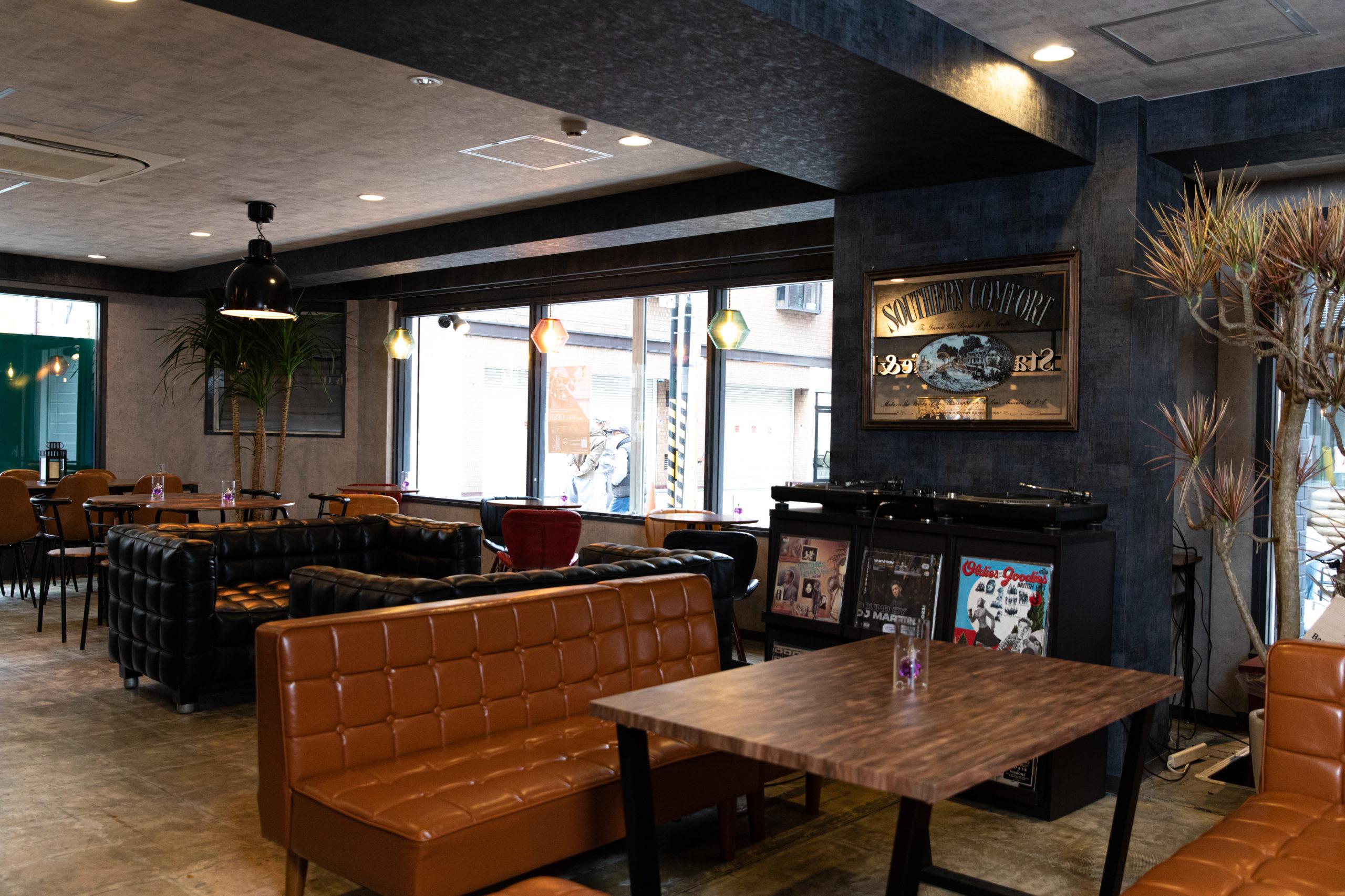 W Station café bar